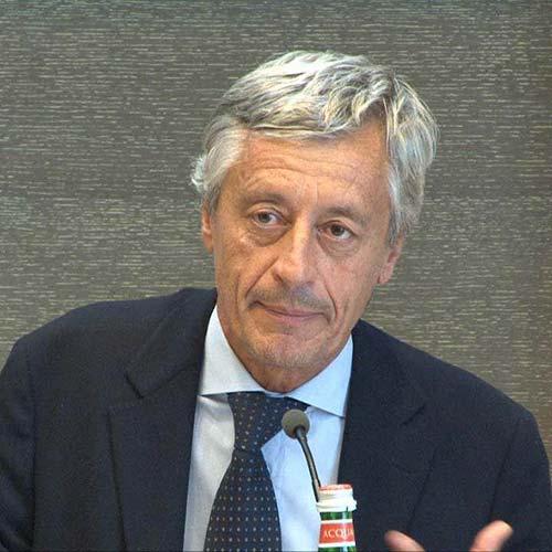 Prof. Nicola Colacurci Primario